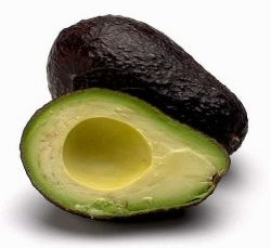 Avocados and honey are great for your skin and for you to eat!