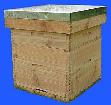 Commercial Hive