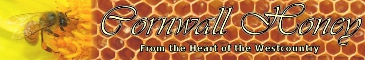 Buy beekeeping equipment, learn about bees, improve your health and even find free recipe ideas at CornwallHoney.co.uk